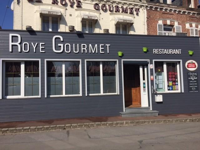 Le Roye Gourmet